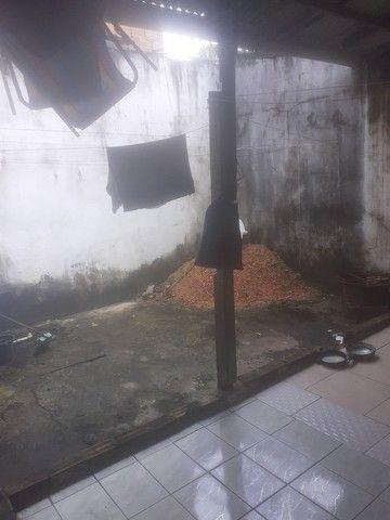 Casa com dois pavimentos mais um kit net zap pra contato *14  - Foto 11