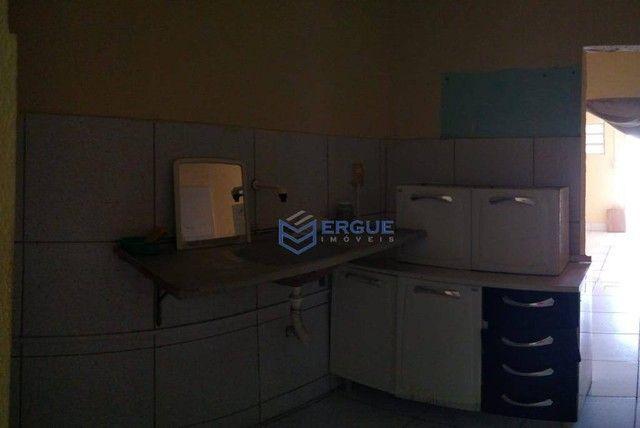 Casa com 1 dormitório para alugar, 42 m² por R$ 400,00/mês - Tabapuá - Caucaia/CE - Foto 4