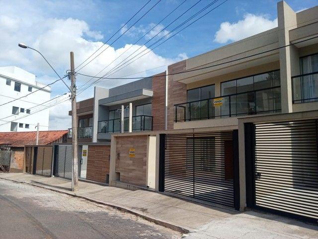 Excelente casa 3 quartos 1 suíte no Jardim Suiça - Volta Redonda - Foto 8