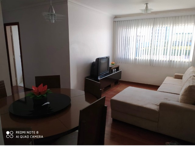 Apartamento Edf Ouro Branco