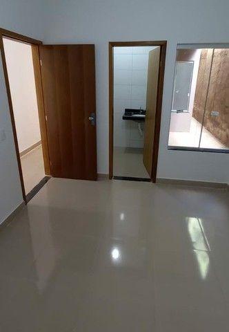 Vende Casas 02 quartos sendo 01 suíte - São Caetano- Luziânia   - Foto 2