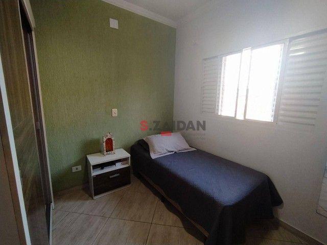 Casa com 3 dormitórios à venda, 187 m² por R$ 535.000,00 - Castelinho - Piracicaba/SP - Foto 19