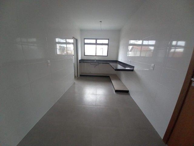 Apartamento à venda com 4 dormitórios em Caiçaras, Belo horizonte cod:6446 - Foto 12