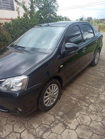 Venda Ethios Sedan 1.5 XLS - Foto 4