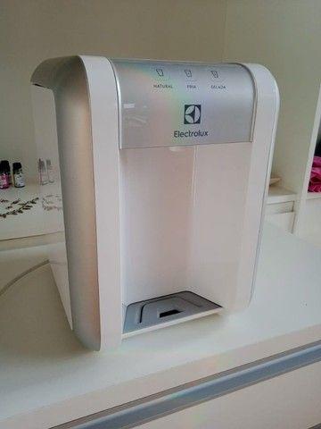 Electrolux purificador agua pe11b branco bivolt - Foto 3