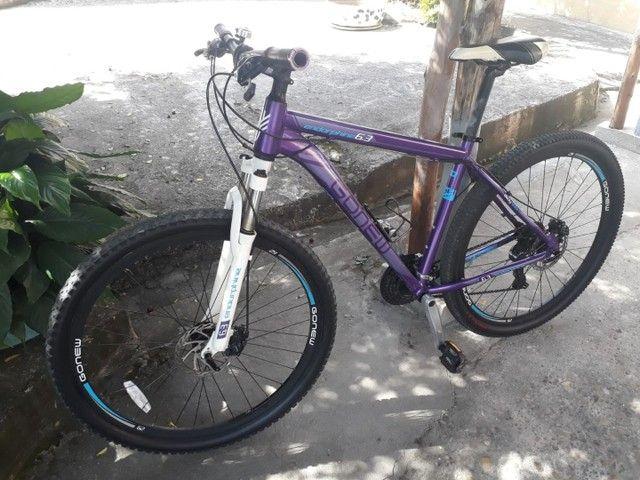 Vendo bicicleta - Foto 4