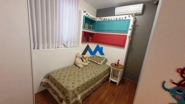 Apartamento à venda com 3 dormitórios em São lucas, Belo horizonte cod:ALM1650 - Foto 10