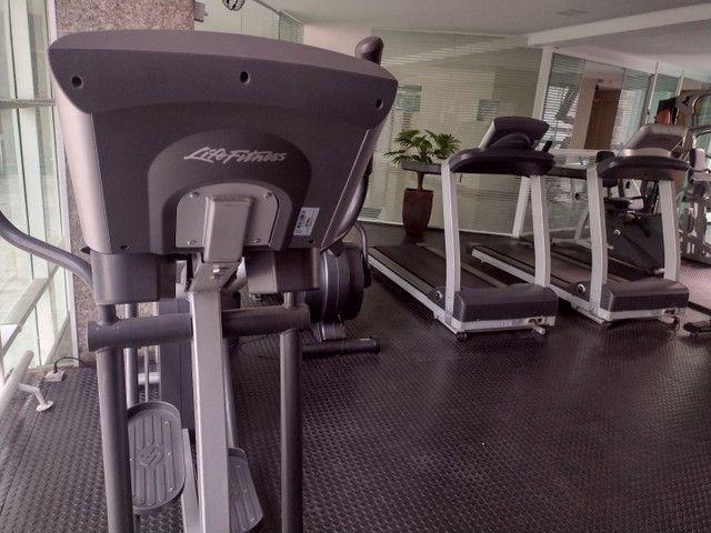 Conserto de esteiras e manutenção preventiva em equipamentos de ginástica
