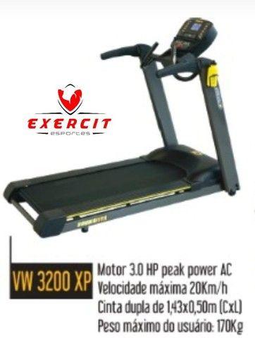 Esteira Elerônica Vw3200
