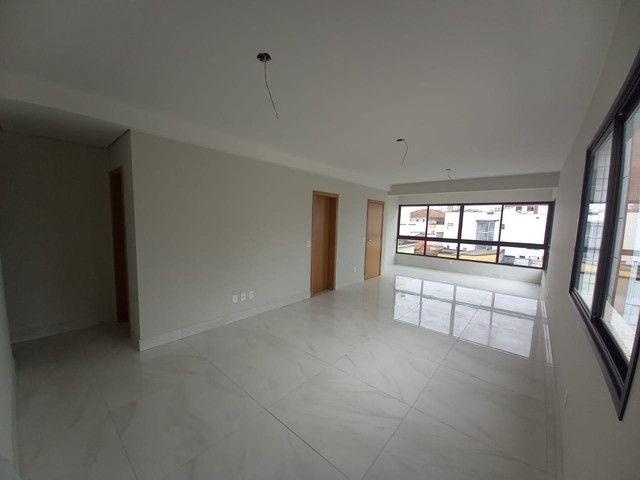 Apartamento à venda com 4 dormitórios em Caiçaras, Belo horizonte cod:6446 - Foto 2