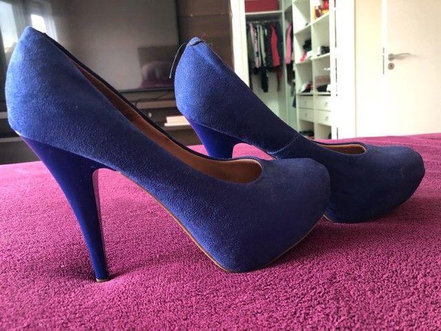 Lindo sapato novíssimo