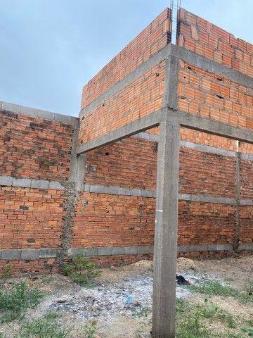 Casa construção 75.000 - Foto 6