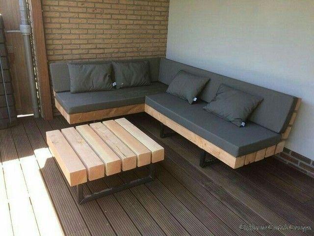 sofás e poltronas para piscinas e Jardim com tecido lmpermeabisante  - Foto 5