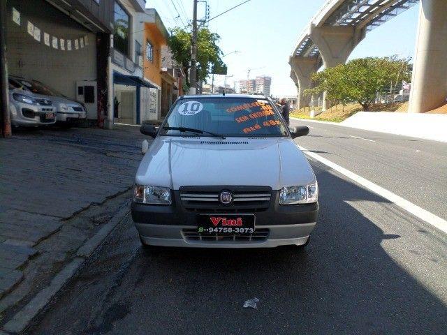 Uno Mille Fire Economy 1.0 Flex 2010/2010 - Foto 2