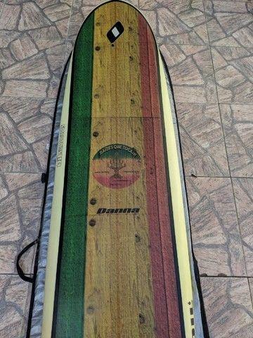 Longboard Classic 9'3 - Foto 4