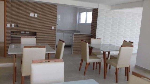 Residencial Vale D'Aldeia , 82 - 91m², 2 quartos - Boqueirão, Santos - SP - Foto 5