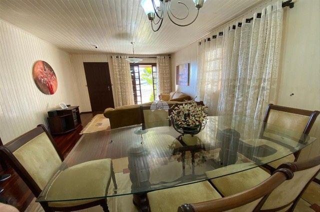 Casa à venda com 3 dormitórios em Jardim primavera, Pato branco cod:937310 - Foto 8