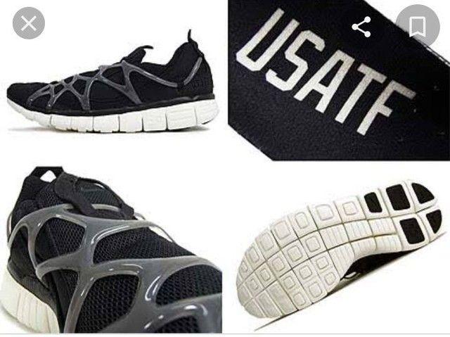 Nike original  novo T 40