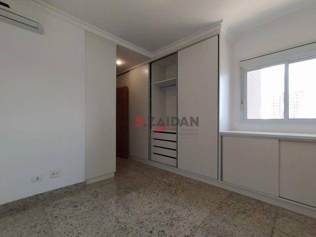 Apartamento com 3 dormitórios, 124 m² - venda por R$ 850.000,00 ou aluguel por R$ 3.400,00 - Foto 9