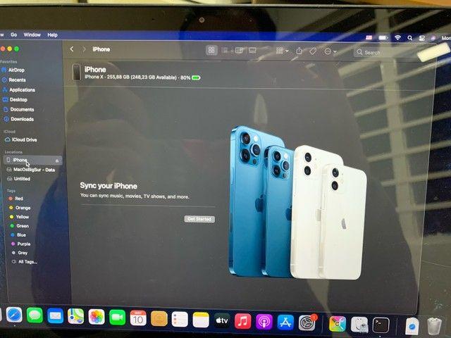 iPhone X 256 gigas - Foto 4