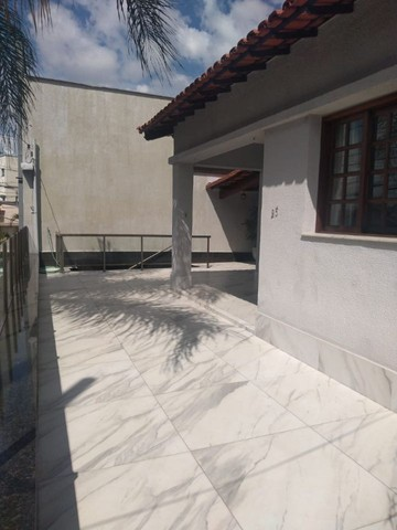 Casa à venda com 4 dormitórios em Caiçara, Belo horizonte cod:3805 - Foto 3