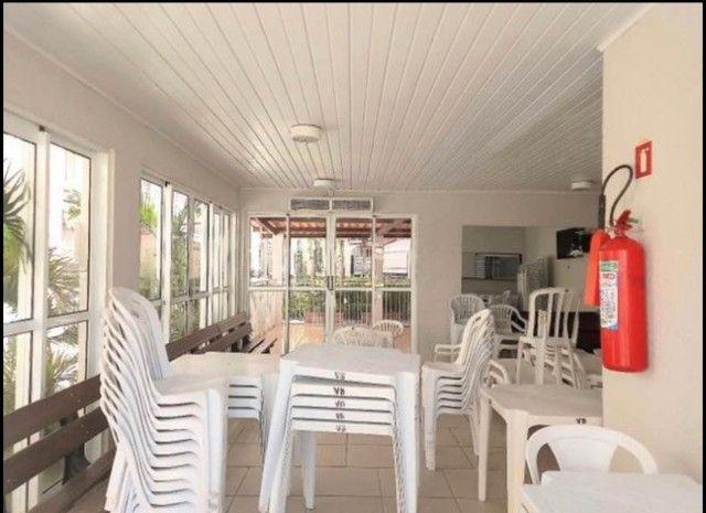 Apartamento em Benfica 2 quartos, sala, cozinha, área de lavar,banheiro e varanda. - Foto 6