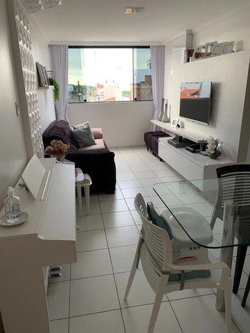 Apartamento no Geisel, 02 quartos - Móveis Projetados