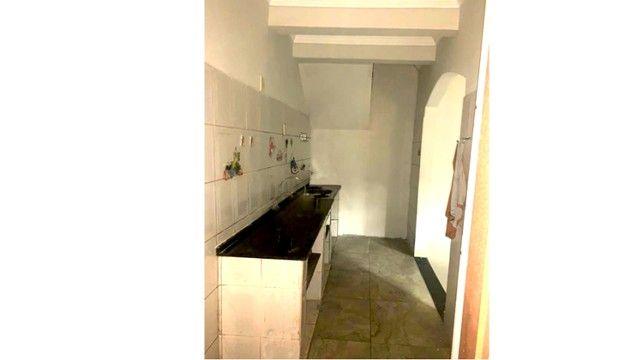 Aluga-se KIT Net Grande com Quintal - Direto co Proprietário - Nova Marambaia - Foto 5