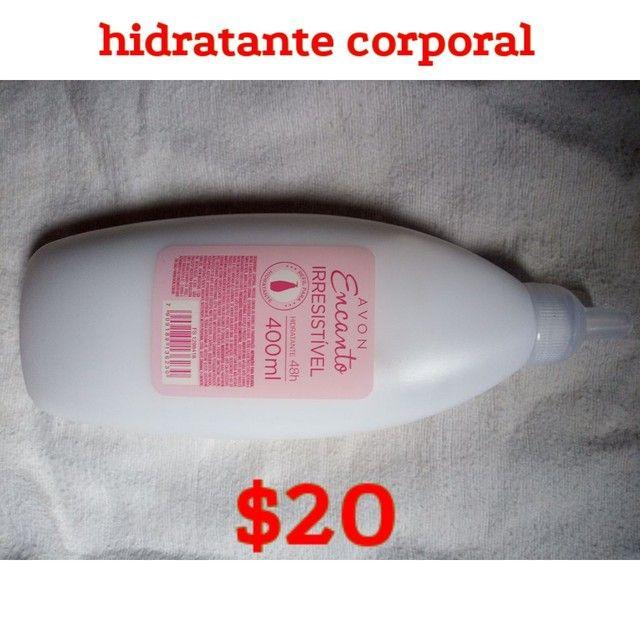 Creme desodorante - Foto 2