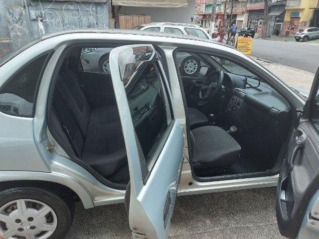 Venda corsa sedan clissic - Foto 4