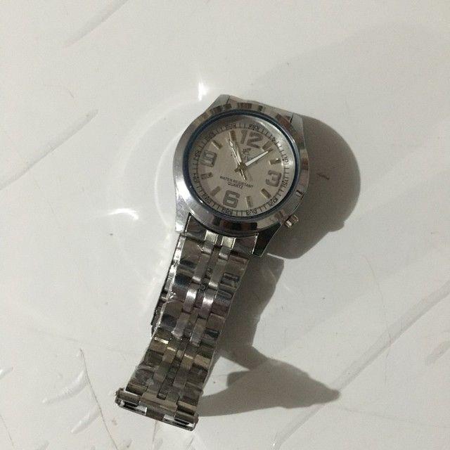 Relógio resistente à água - Foto 3
