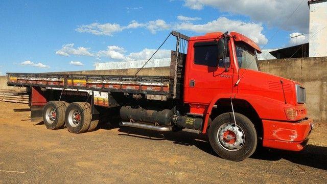 1620 truck 6 macha - Foto 2