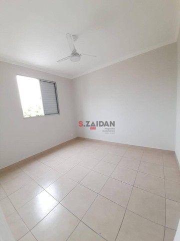 Apartamento com 2 dormitórios à venda, 45 m² por R$ 133.000,00 - Piracicamirim - Piracicab - Foto 13