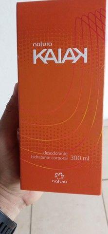 Kit Natura lacrado - Foto 2
