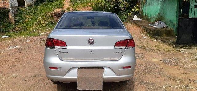 Siena HLX 1.8 Completo R$ 20.000.00 - Foto 5