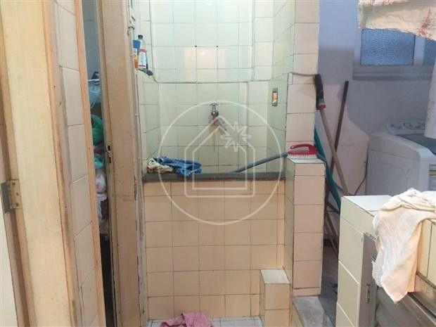 Apartamento à venda com 3 dormitórios em Leblon, Rio de janeiro cod:861537 - Foto 14