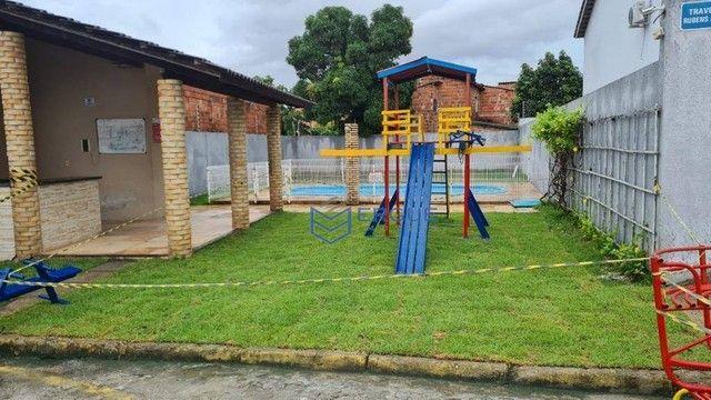 Casa com 3 dormitórios à venda, 100 m² por R$ 350.000,00 - Maraponga - Fortaleza/CE - Foto 9