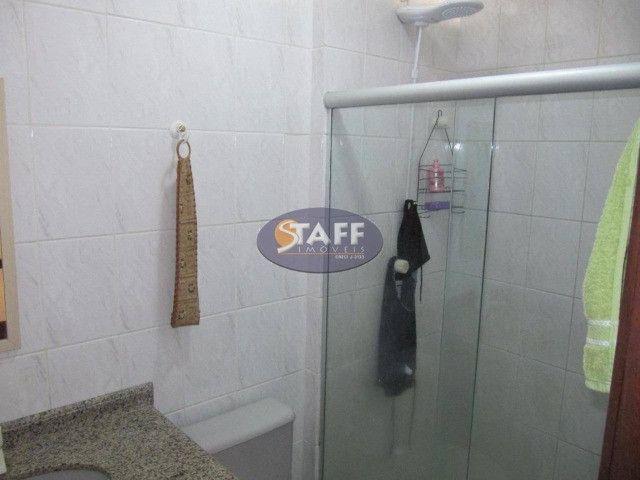 AZ-Casa com 2 quartos à venda, 75 m² - Jardim Flamboyant - Cabo Frio/RJ(CA0663) - Foto 8