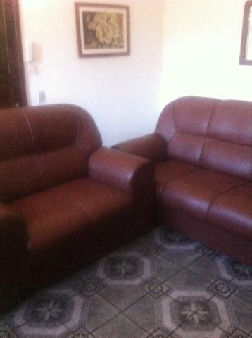 Jogo de sofá urgente