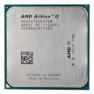 AMD Athlon II X2 250 Socket AM3