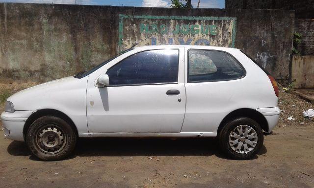 Fiat Palio Carro