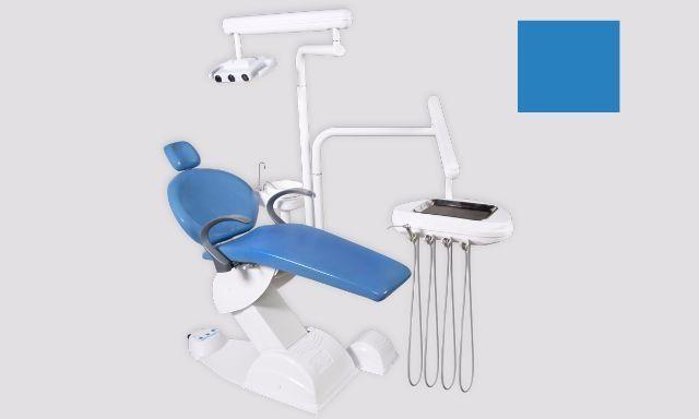 Consultório odontológico /dabi