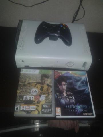 Xbox 360 desbloqueador pra joga online