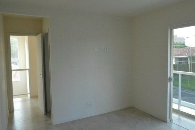 Sobrado novo de frente com 113 m2 3 quartos no Abranches - Foto 15