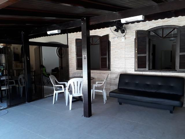 Excelente casa com piscina para locação (fins de semana e feriados) - Foto 8