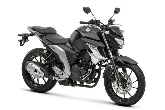 Yamaha fz25 2018 motos carneirinhos joo monlevade 517806244 olx yamaha fz25 reheart Choice Image