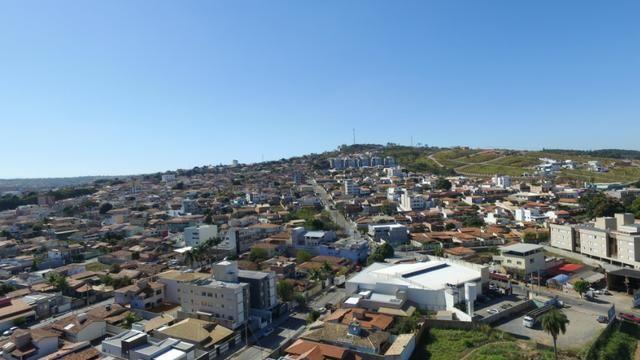 Lote residencial bairro sao luiz em para de minas
