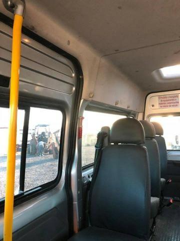 Ford transit 350L - Foto 18