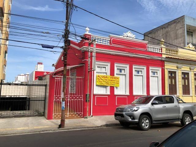 Vende ou Aluga casa Comercial em Nazaré, bem localizada - Salvador - BA - Foto 4