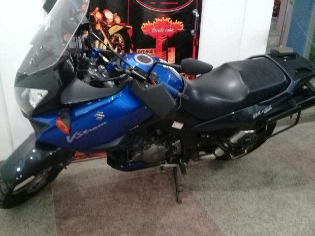 Suzuki v-stron do 1000 2008